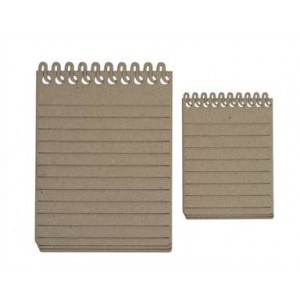 Notepad Small